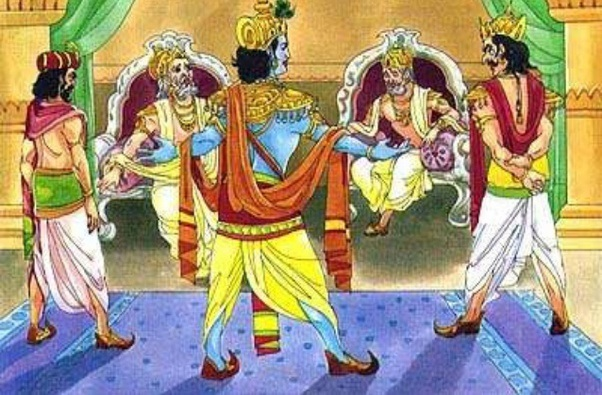 Discover And Read The Best Of Twitter Threads About Mahabharata