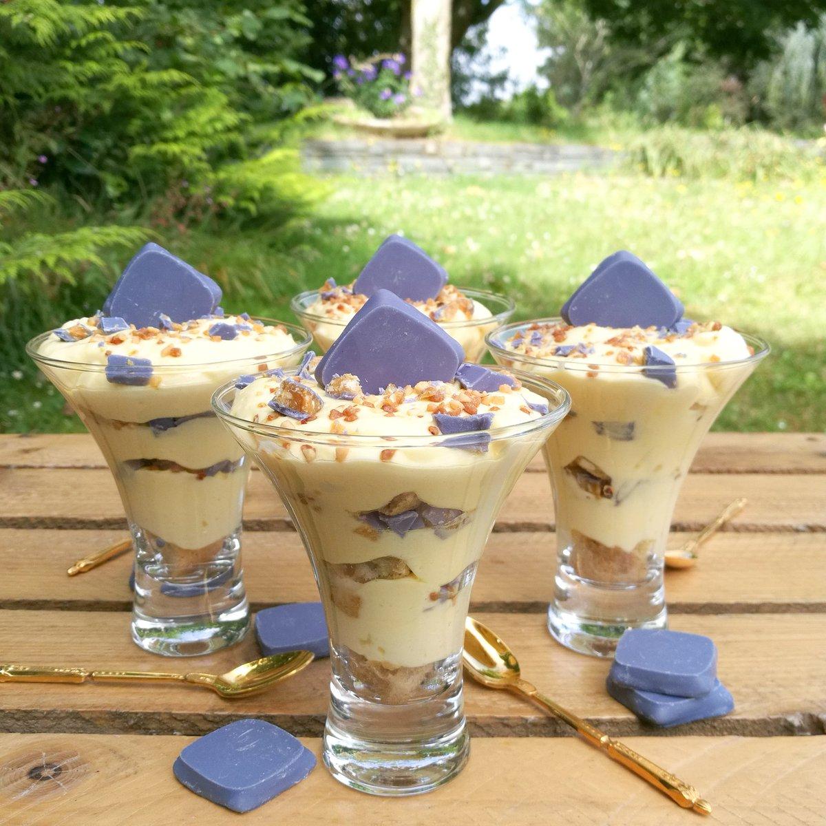 Mon tiramisu revisité aux Quernons d'Ardoise, un dessert parfait pour commencer le week-end tout en douceur 😋 Belle soirée à toutes et à tous ❤ @MaisonDuQuernon #recette #gastronomie #blogger #food #angers https://t.co/hTYnIKcXGL