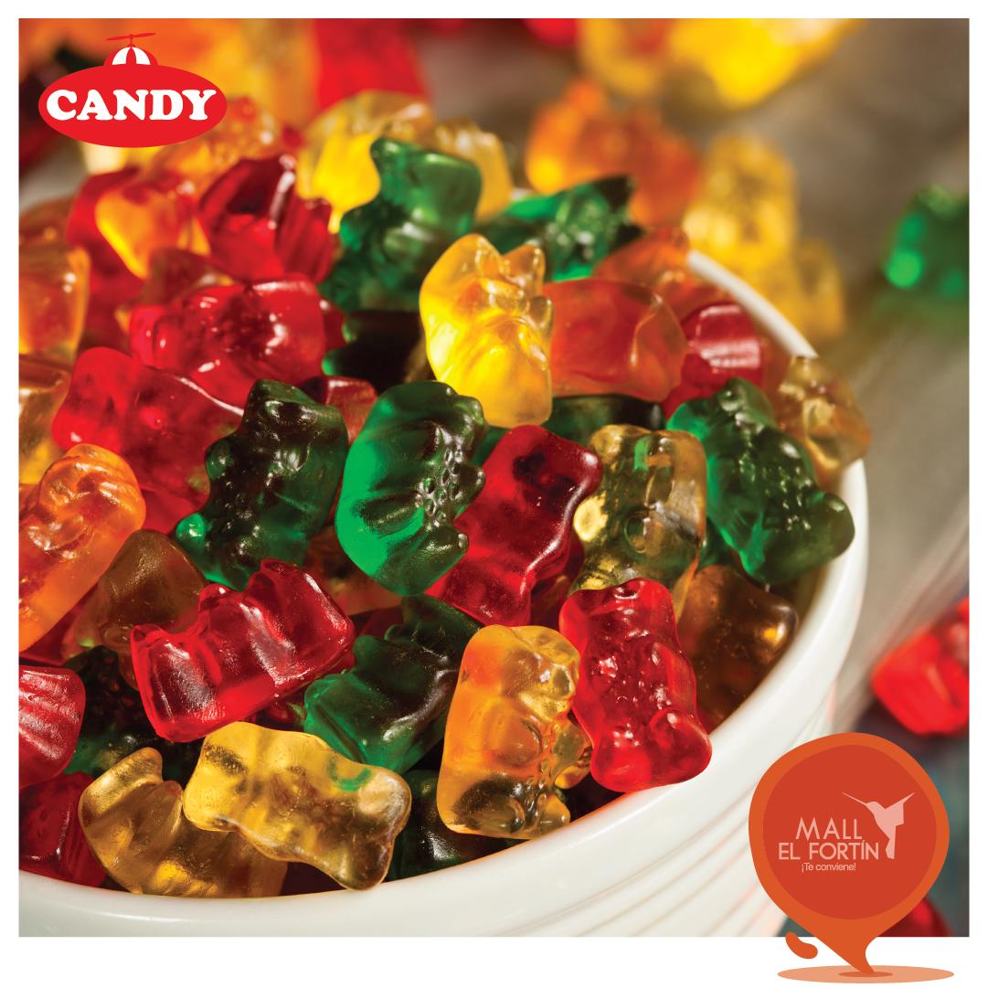 ¡La vida es mejor con dulces! Disfruta las mejores gomitas, chocolates y mucho más en #Candy. 🍭🍬👧🧒   Visítalos en nuestra planta baja. https://t.co/E8g82Xb1WM