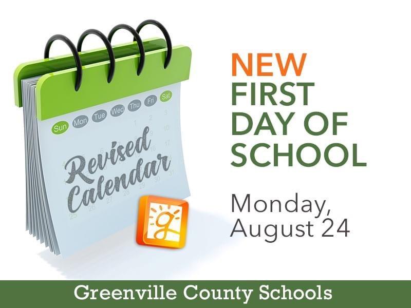 Greenville County Schools Calendar 2022.Greenvilleschoolshr Gcshrjobs Twitter
