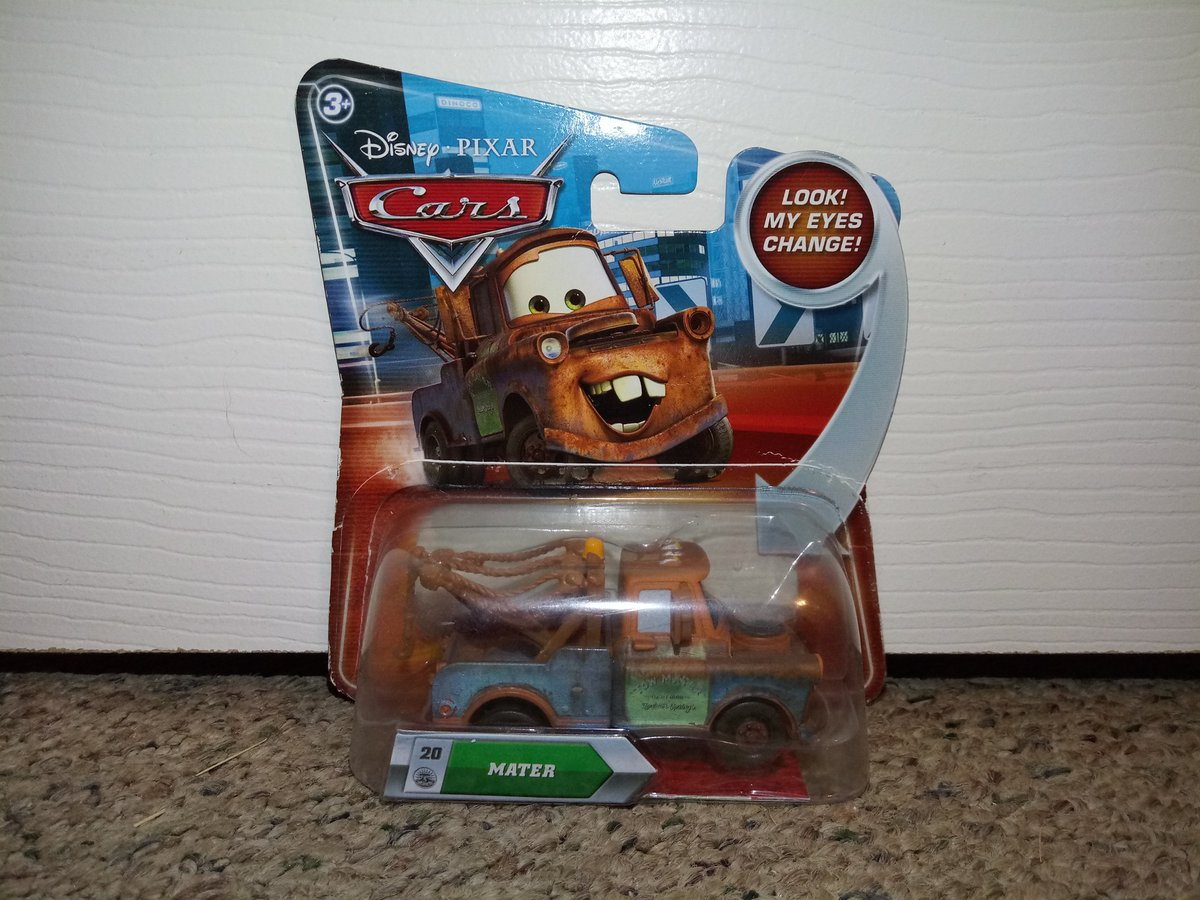 Carsmater Twitter Search