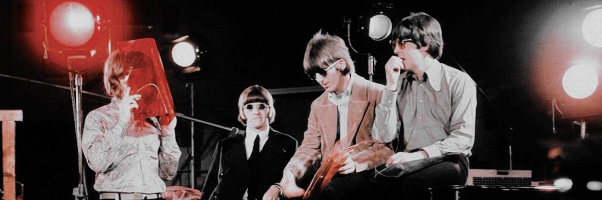 The #Beatles via @rgostarr