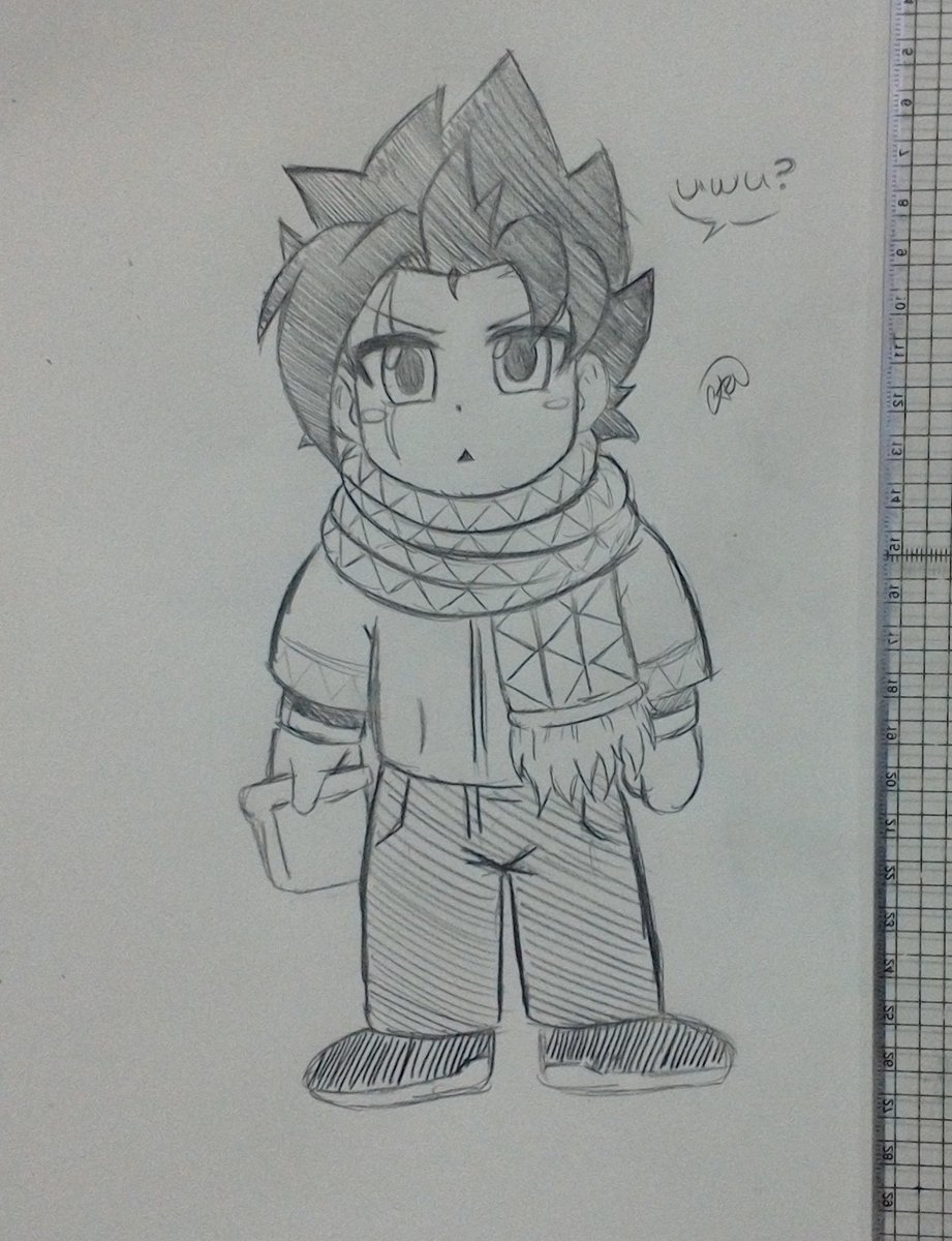#art #drawing #sketch #loli #Khristtian #kawai #uwu  Don't question me, I was bored pic.twitter.com/7sBhLTG2HH