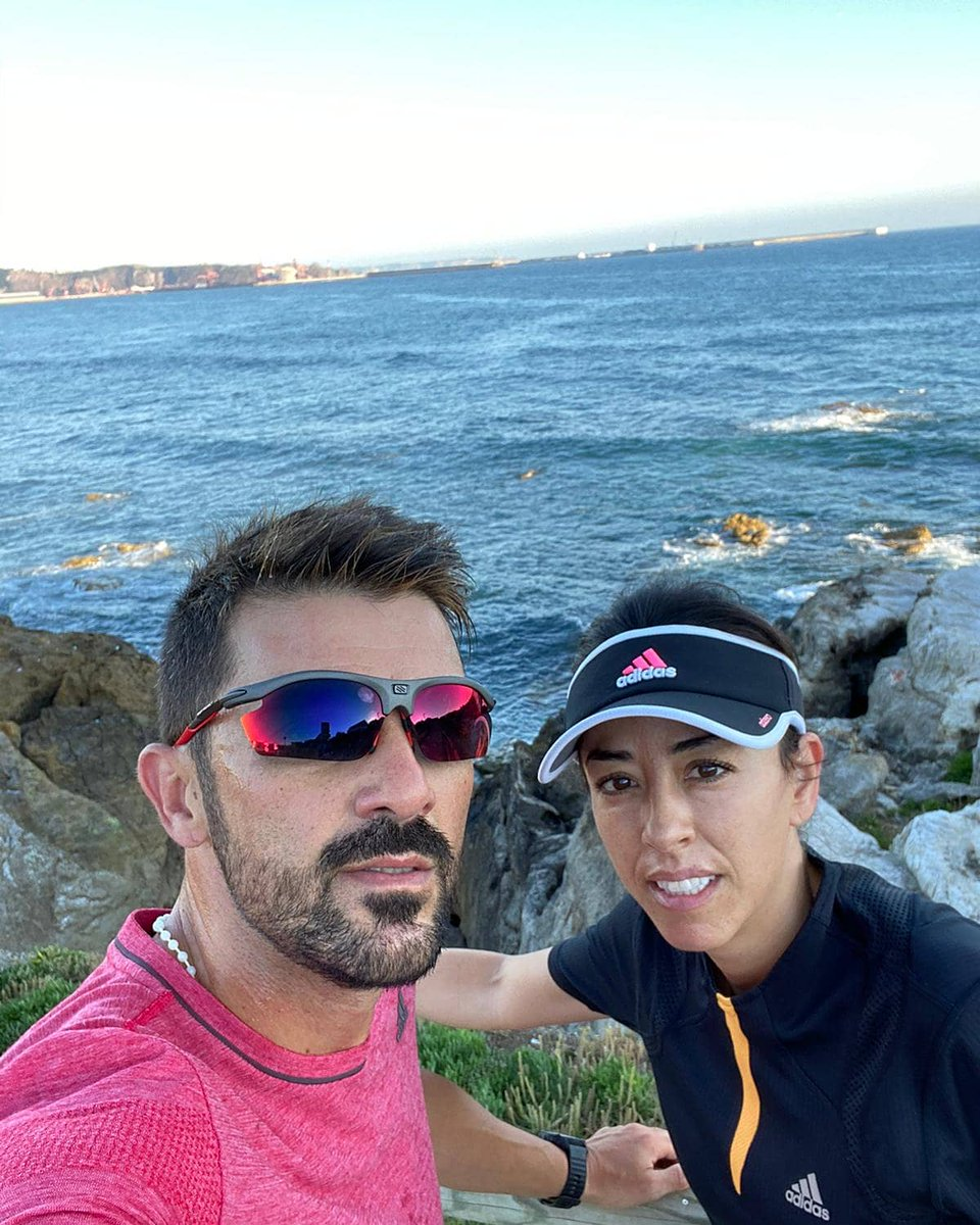 10k mañaneros con la liebre...🏃♥🏃♀️✌ #adidasrunning #adidas #RudyProject #asturiasparaisonatural #veranoenasturias