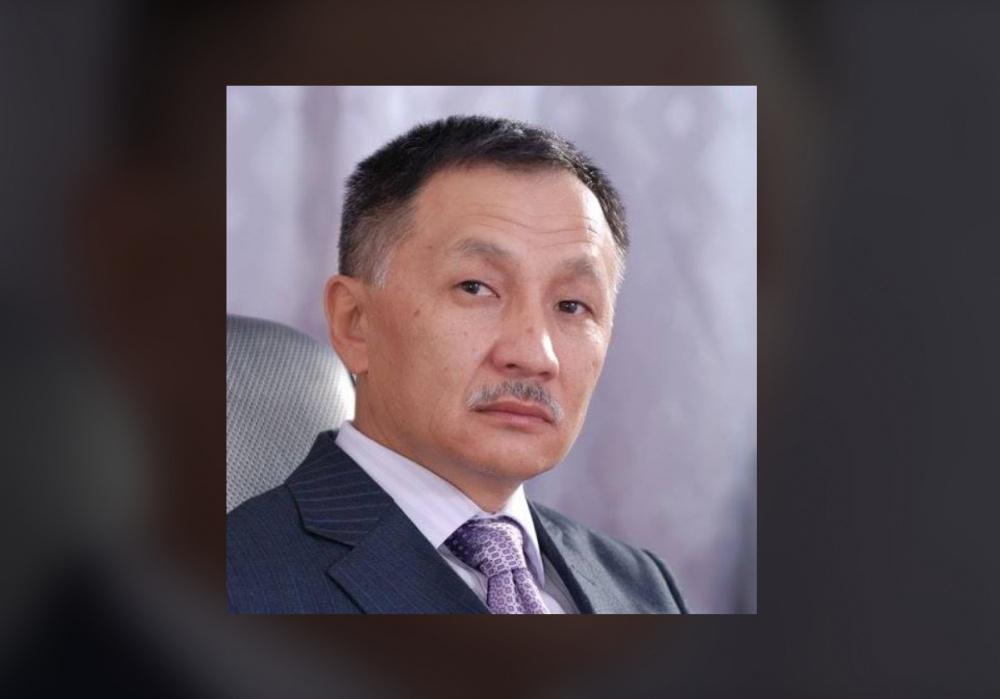 В возрасте 60 лет скончался микрохирург Бакыт Омурзаков https://t.co/l2zQSNzwNf https://t.co/Judd88ZO96