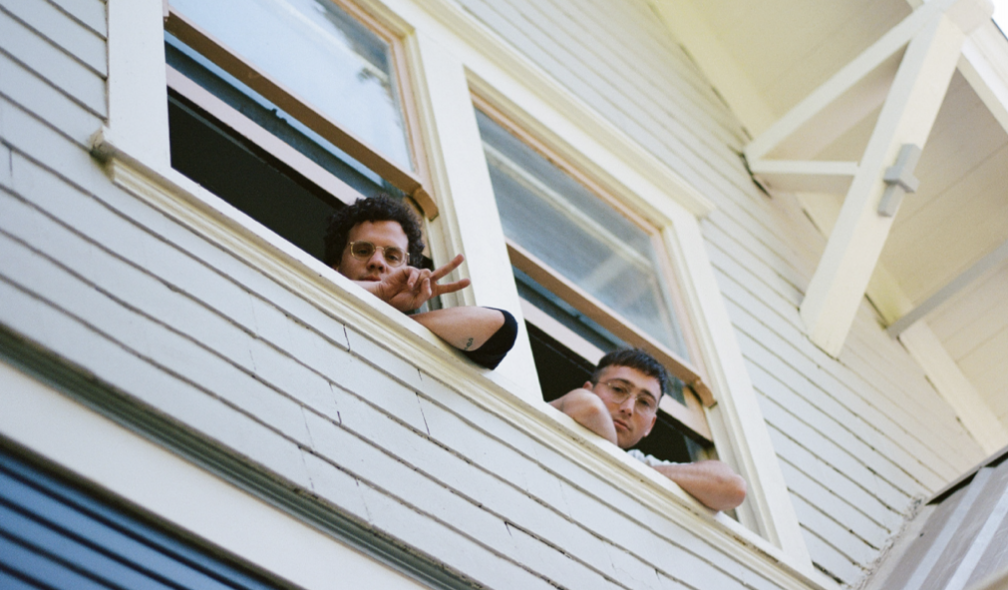 Whitney (@whitneytheband) announce new covers album. diymag.com/2020/07/15/whi…