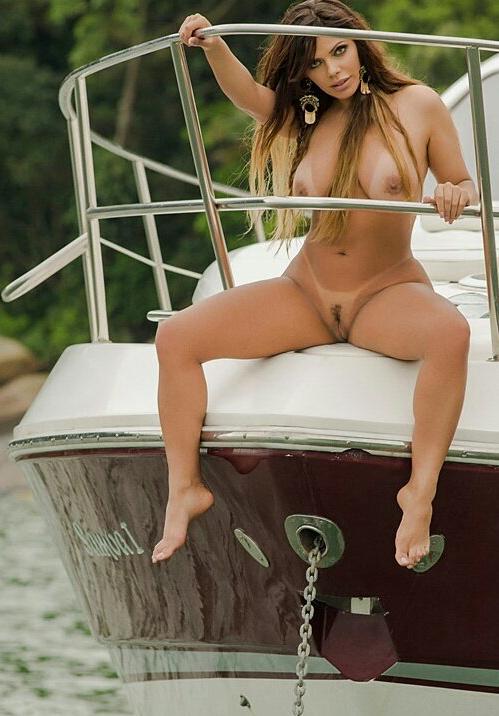Porn cassandra peterson nude