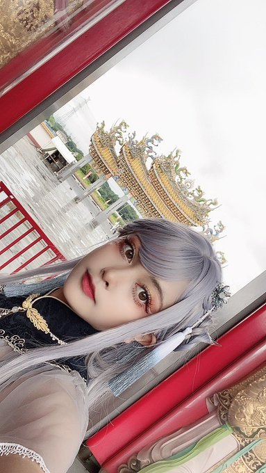 コスプレイヤーKAPI_かぴのTwitter画像39
