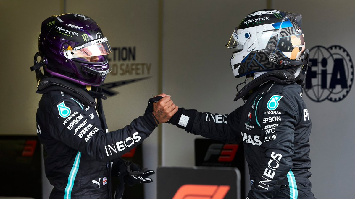 YES BOYS! 🤝 LH and VB locking out front rows since 2017 https://t.co/gpDq5JiHGm