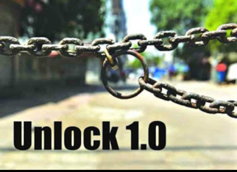 #Unlock_1 starts from Monday(20 July 2020) in Guwahati.  Outsiders are allowed to enter Guwahati only on Monday and Tuesday. From Wednessday onwards, total inter district travellings will be banned. https://t.co/EwaSi2kVvk