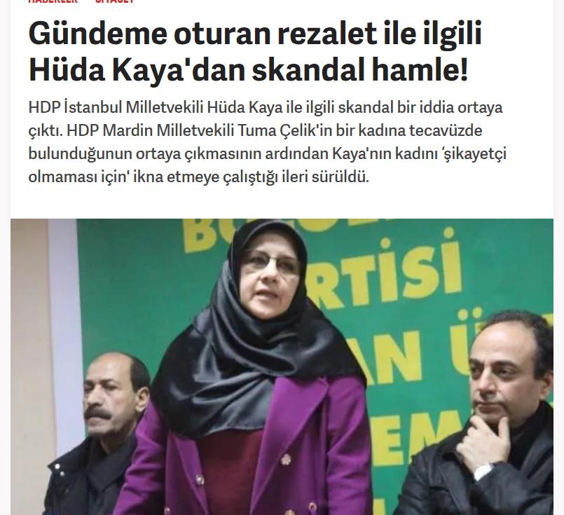"""Malik Ejder on Twitter: """"Seçim çalışmaları için Mardin'e gelen HDP ..."""