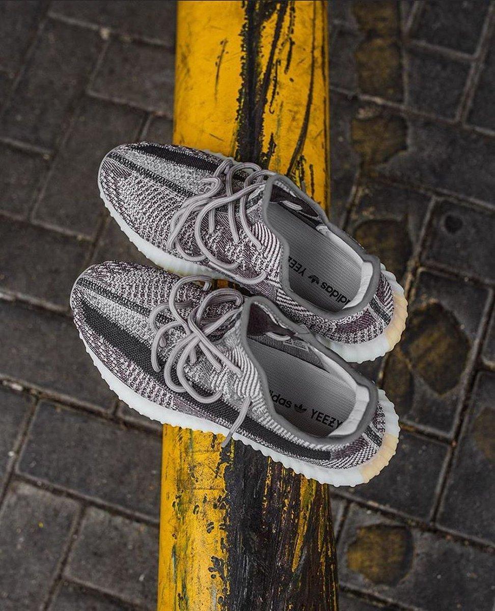 Shoe palace Yeezy Boost 350 V2 'Zyon
