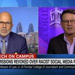 Image for the Tweet beginning: Thank you @smerconish and @CNN