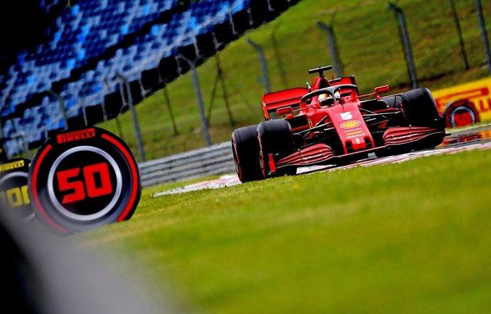 #F1 #HungarianGP | Sábado en Hungría – Ferrari se acercó a lo que solía ser https://t.co/4cpyXp3lcf https://t.co/t3SQQ3DCht