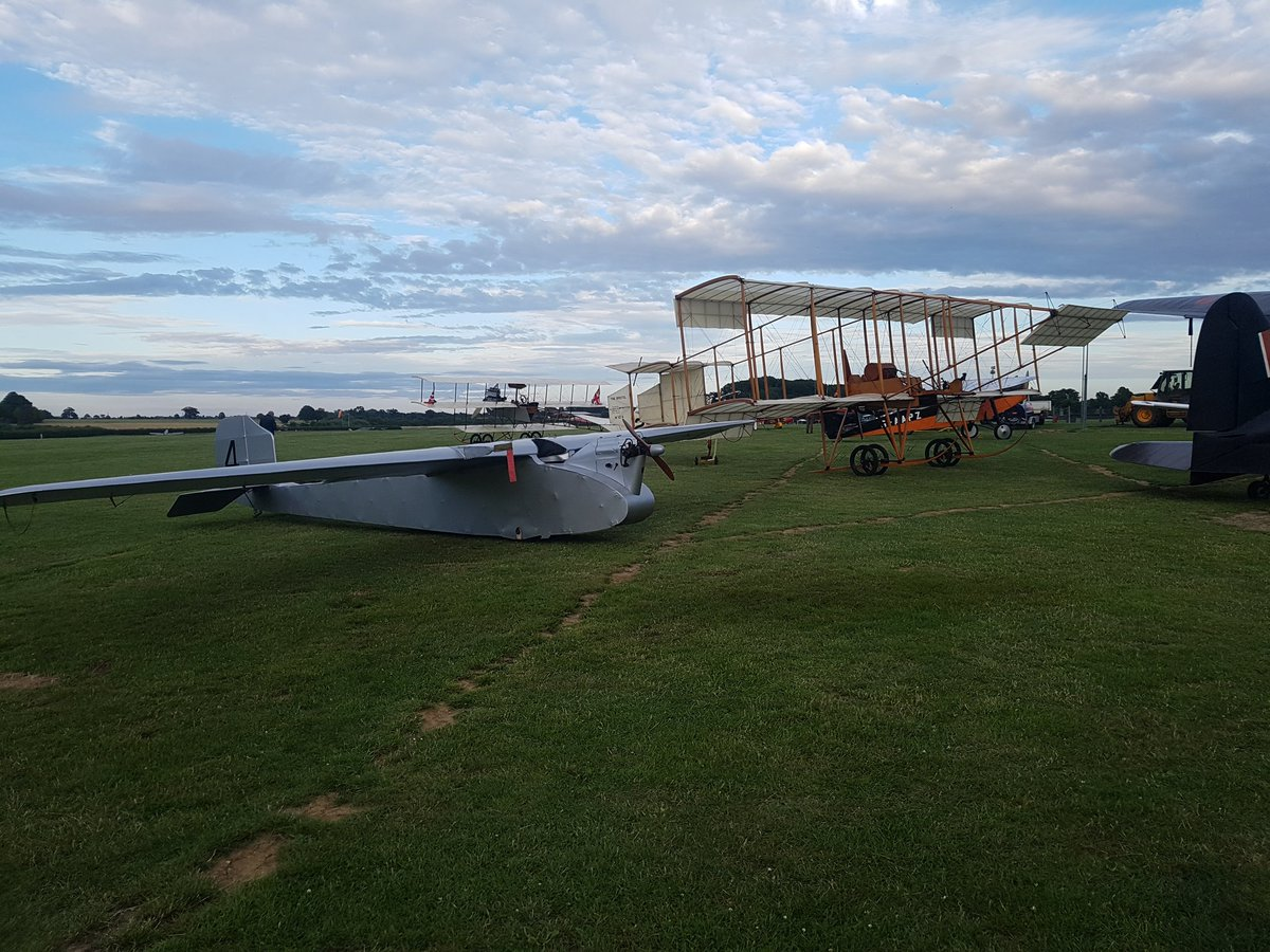 We want to thank every single one of our volunteers and visitors for not only attending today to support #shuttleworth   #vintageaviation and #airshows but also for working with us on the COVID-19 measures to keep everyone as safe as possible. THANK YOU, YOU ARE WONDERFUL!!!pic.twitter.com/HqB8TC3g1o