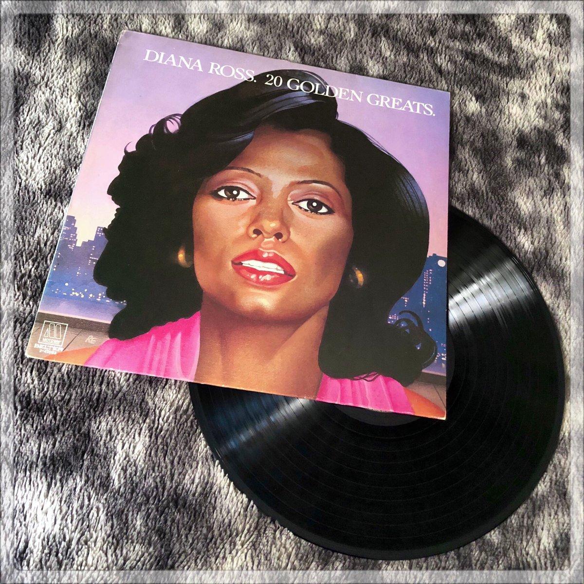 Diana Ross - 20 Golden Greats - 1979 . . . . #dianaross #20goldengreats #20goldengreatsvinyl #vinyl #blackvinyl #vinylcollection #myvinylcollection #ilovevinyl #music #ilovemusic #mymusiccollection #1979 #dianarossvinylpic.twitter.com/PbkgAVYKHi