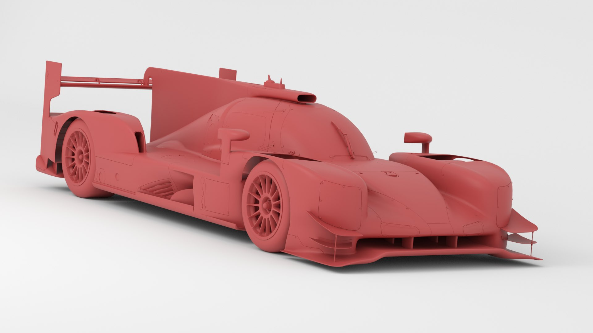 iRacing tease LMP2 update