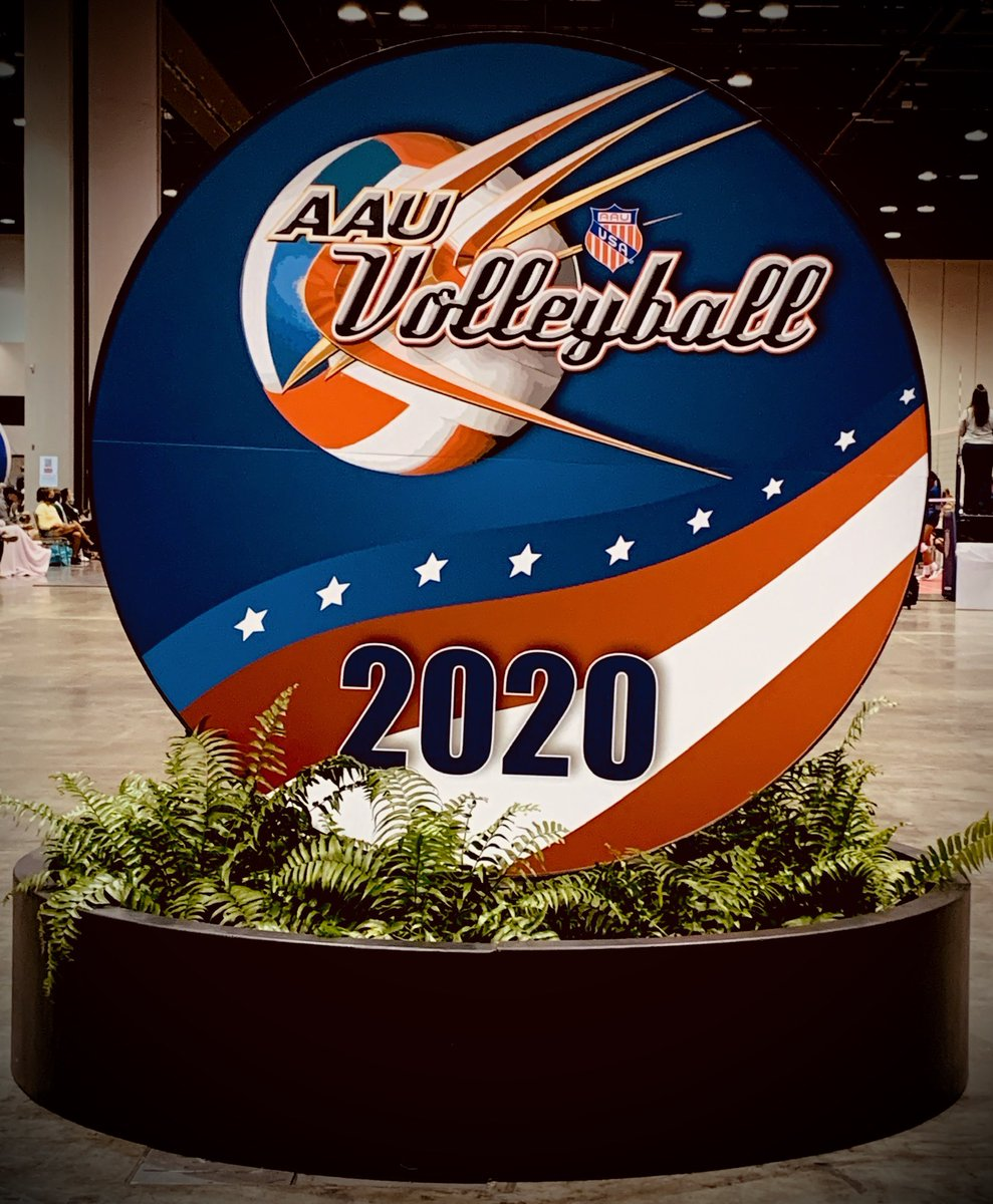 Aauvolleyball Hashtag On Twitter