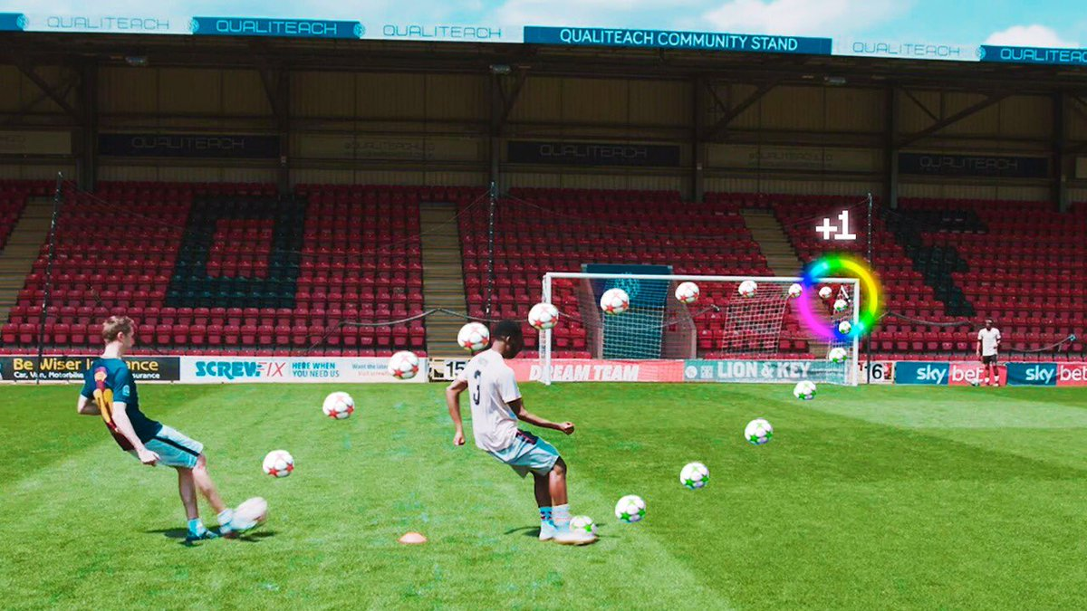 Leeds win the title so I drop a football video, enjoy: youtu.be/xA9q3_maKoE