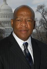 """""""Freedom is the continuous action we all must take, and each generation must do its part to create an even more fair, more just society."""" - Rep. John Lewis, may he Rest In Peace"""