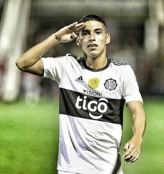 Hasta siempre! @elClubOlimpia ❤ https://t.co/f9qIq44aPd
