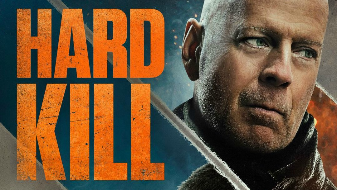 Hard Kill Trailer Featuring Bruce Willis & Jesse Metcalfe