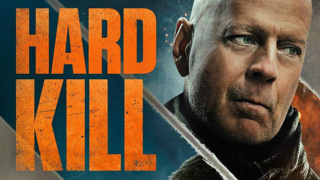 Hard Kill Trailer Featuring Bruce Willis & Jesse Metcalfe 1