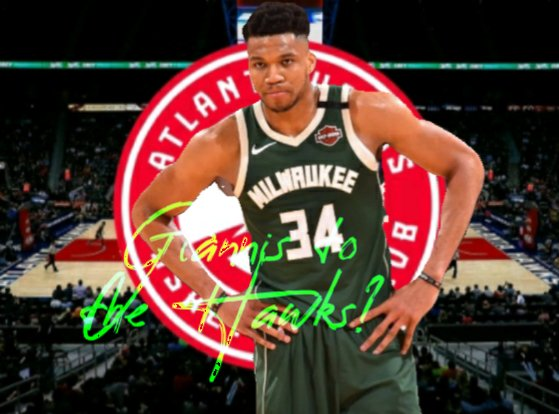 "#ICYMI Check out my thoughts on why the @ATLHawks should pursue ""The Greek Freak"" in 2021 👉🏾https://t.co/Chyu8j0erh  Please subscribe and retweet!  #NBA #NBATwitter #NBATwitterLive #TrueToAtlanta #Hawks #NBASummer #YouTuber #subscribe https://t.co/K4oZ9U1qI5"