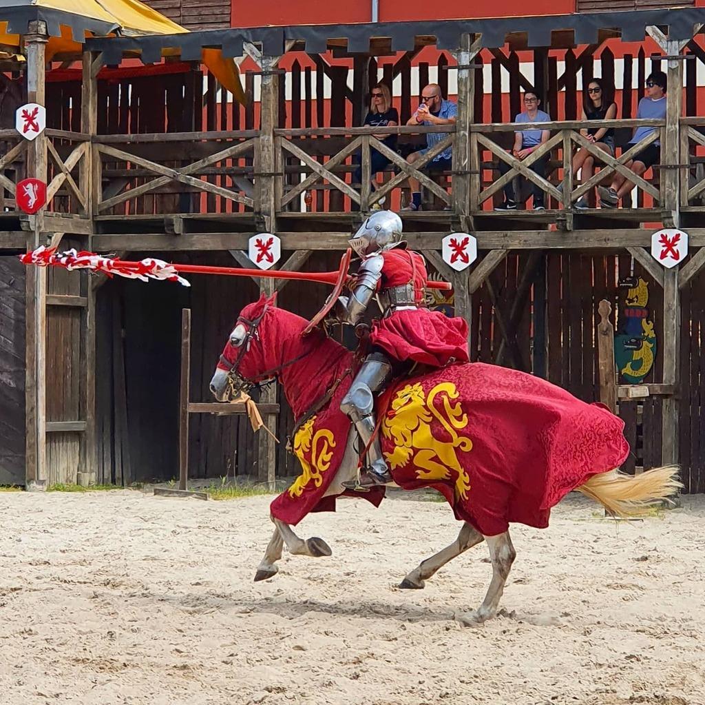 Dětenice Food Festival. . . . . #detenice #dětenice #horse #knight #tournament #medieval #jousting #chivalry #turnaj #weekendtrip #nofilter https://t.co/Jhxz5P5mS3 https://t.co/uB9gYbEaUc
