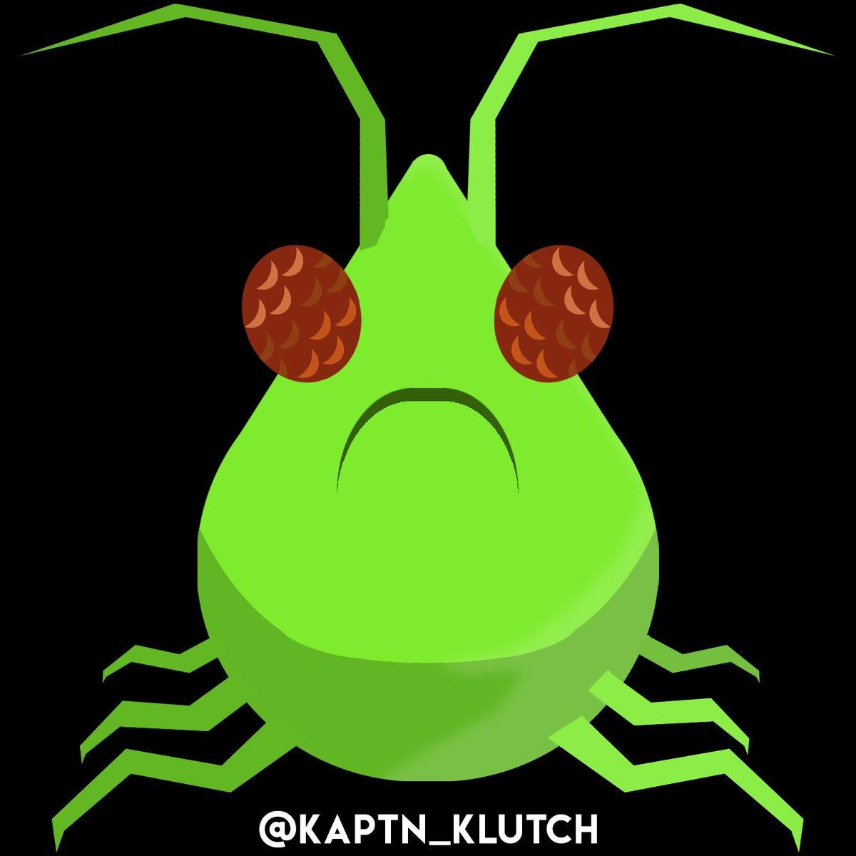 @Kaptn_Klutch
