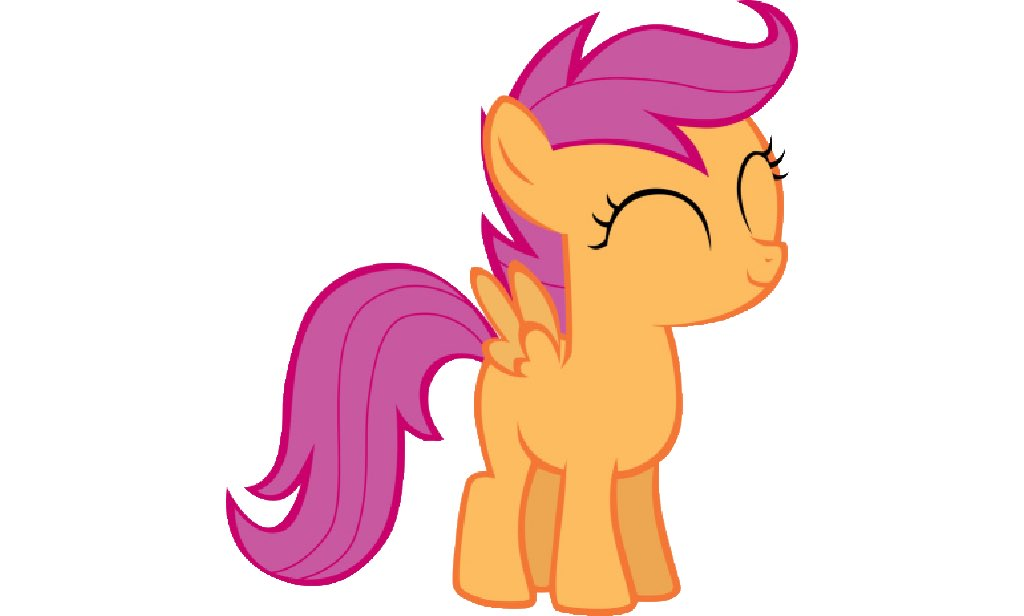 Anthony Sbarra On Twitter Scootaloo Just Like When I Was A Baby Too She first appears in friendship is magic, part 1 scootaloo and her friends, apple bloom and sweetie belle form the cutie mark crusaders, a club. twitter