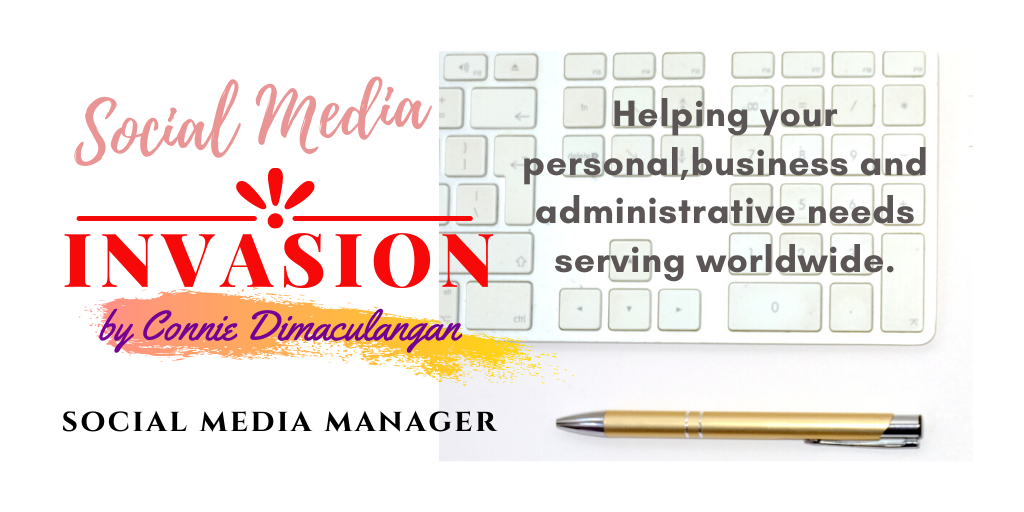 Never miss out on an update... #SocialMediaManagement #SocialmediaMarketing #GraphicDesigns #AdministrativeAssistance #SocialMediaInvasionpic.twitter.com/hxBHD0Mw2s