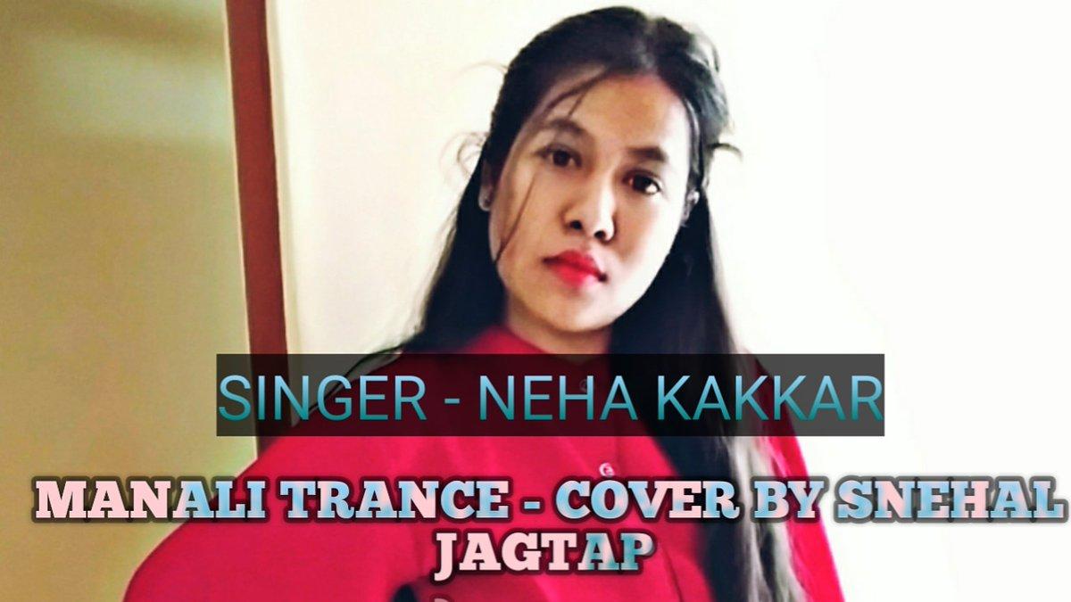 My voice video - Manali Trance https://youtu.be/3aT8Ovxkl6A . . #nehakakkar #sonukakkar #tonykakkar #nehearts #nehakakkarsongs #manalI trance #singers #Indiansinger #instagram #myvoice #arijitsingh #India #snehaljagtap #SJmusicstudio #nehakakkarconcerts #nehakakkarlive pic.twitter.com/3tDqkt0wFD