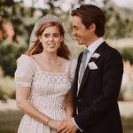 Image for the Tweet beginning: Her Royal Highness Princess Beatrice