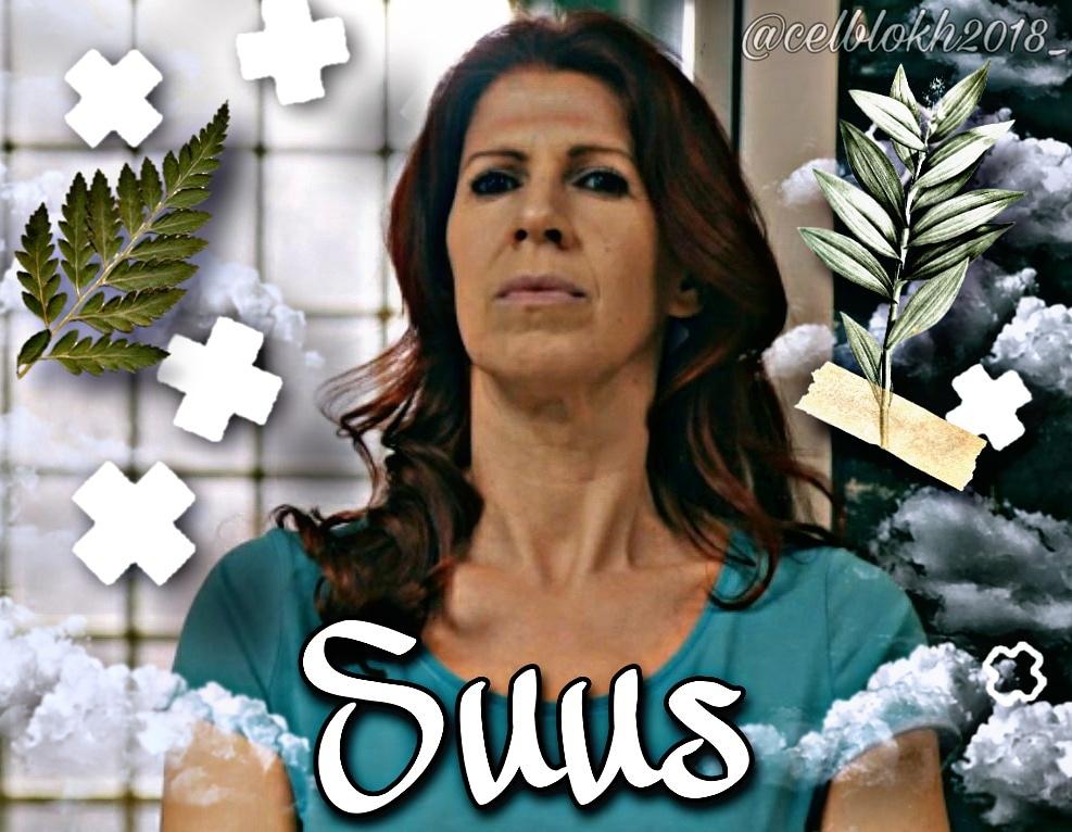 Nieuwe edit van Suus uit Celblok H! De rol word gespeelt door Isa Hoes. Wat vinden jullie van de edit?#isahoes #celblokh #newedit #suuskramerpic.twitter.com/jvSw2F7O5Y