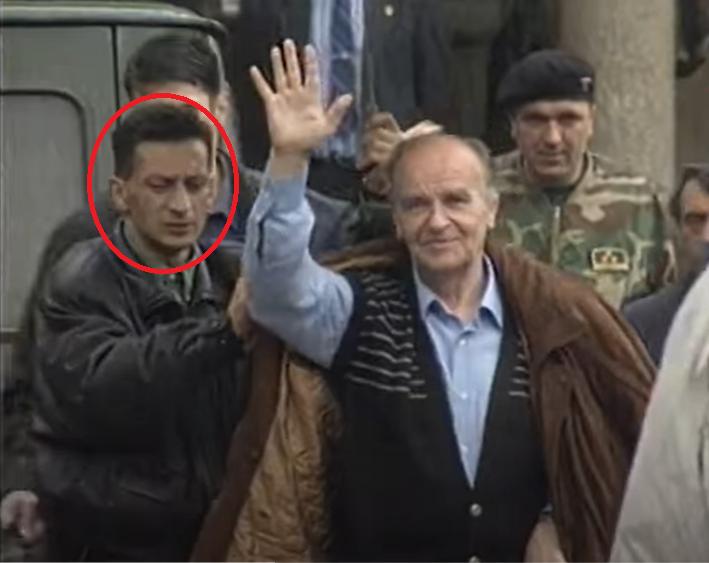 Uhićen Izetbegovićev najbliži suradnik Osman Mehmedagić Osmica, direktor OSA-e EdSOmqQWoAEL8g1
