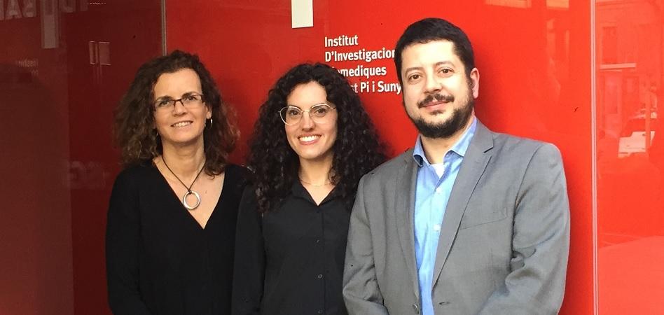 📻 Recupera el @Revolucio4 con @yolandapss, dir @BStartup y Marta Guardiola, CTO de @MiWEndo Solutions, participada #BStartupHealth, spin-off que desarrolla un dispositivo para mejorar la detección precoz del cáncer colorrectal. https://t.co/fMmVnovuxJ @UPFBarcelona @la_UPC https://t.co/megvbBL0fW