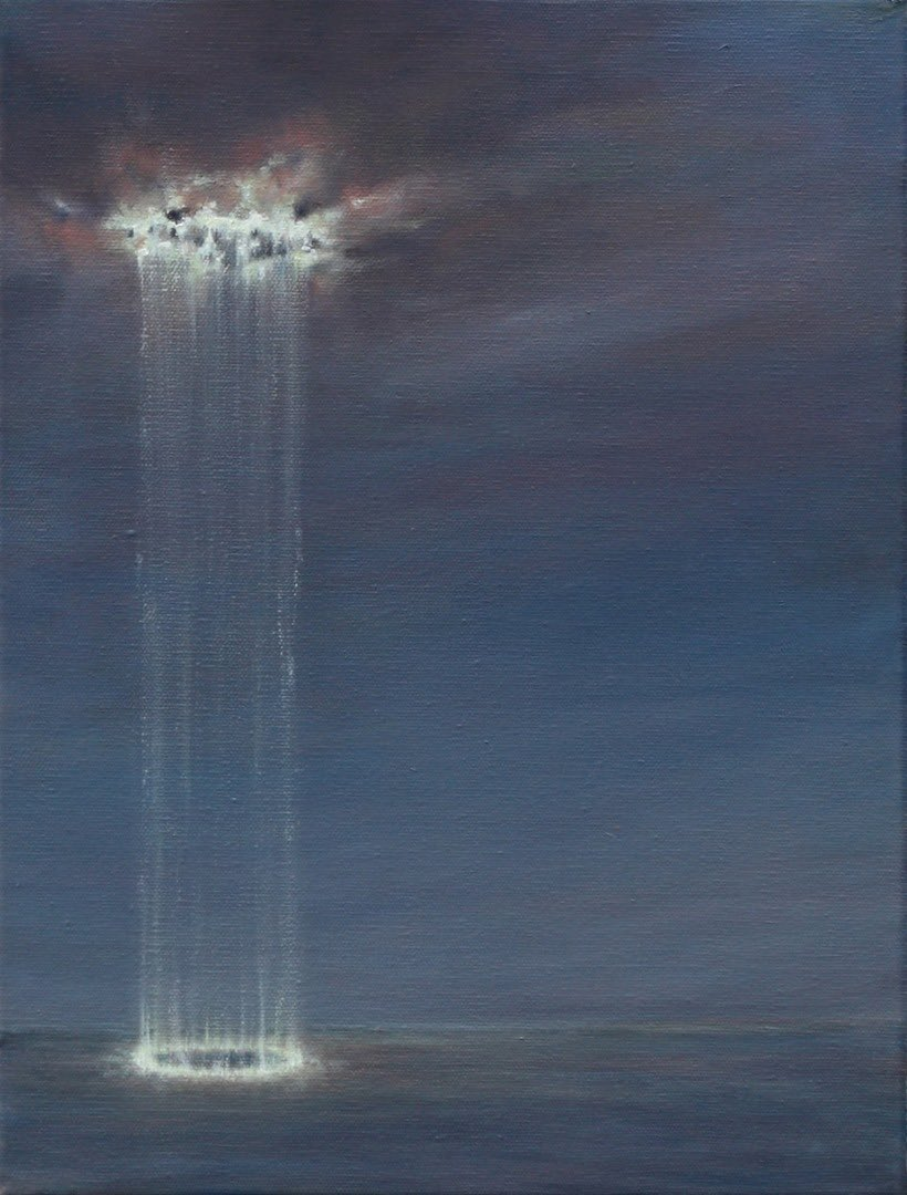 enlightenment by mi-young choi, 2013