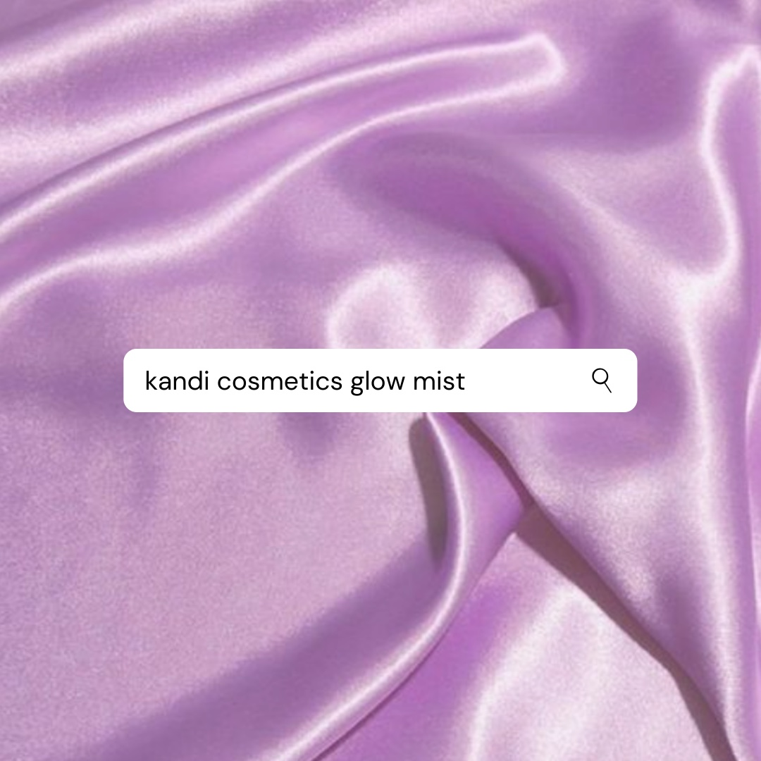 what makeup have you searched for this weekend babe?  - - - #makeup #makeupmeme #makeupmemes #search #beautyhaul #beauty #lilac #aesthetic #satin #onlineshopping #kandicosmetics #sunday #sundaymood #mood #relax #prettypic.twitter.com/CfbUXoF6GE