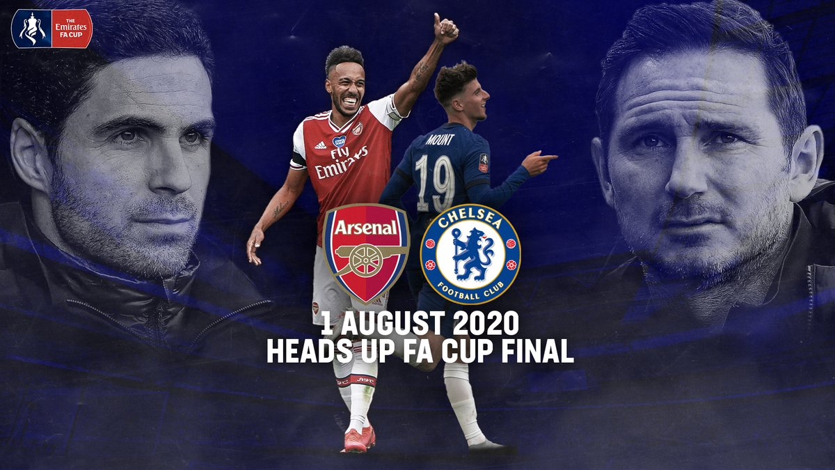 Emirates FA Cup on Twitter: