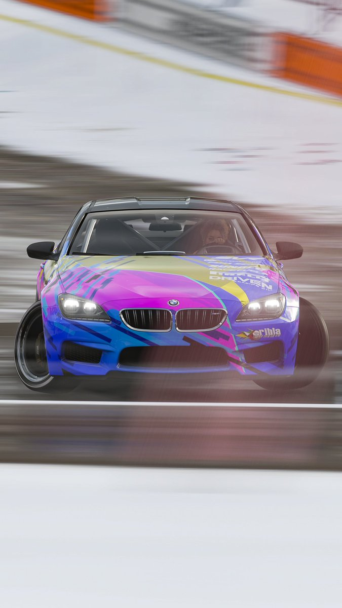 Out for some donuts. The ones that won't make me gain more weight, though.  2013 BMW M6 Coupe FE @SVR_Dribla (241 773 325) @Simon_V_RadioDJ (144 981 137)  #ForzaHorizon4 #FH4 #BVP #BMW #VirtualPhotography #VGPUnite #ForzaDrift pic.twitter.com/co4sbxxBU3