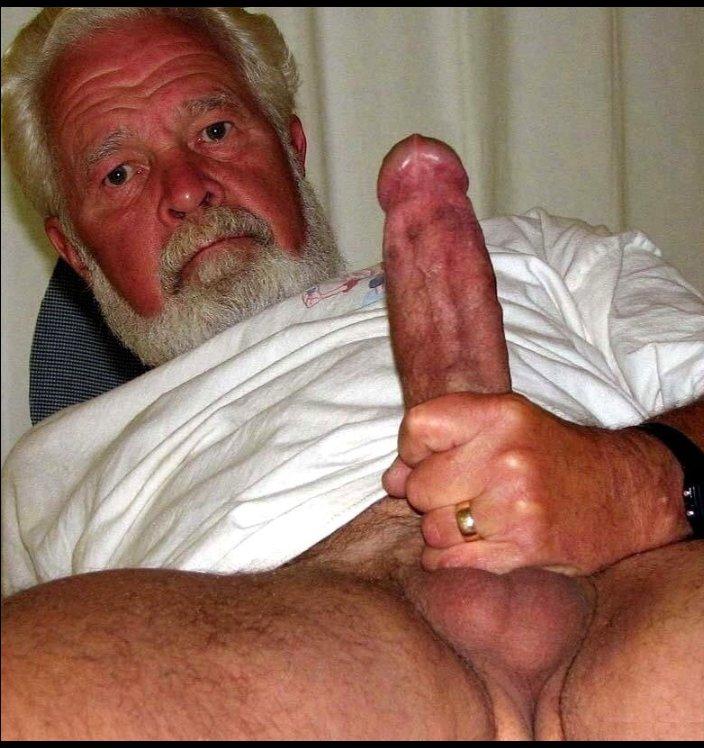 Grandpa dick tumblr