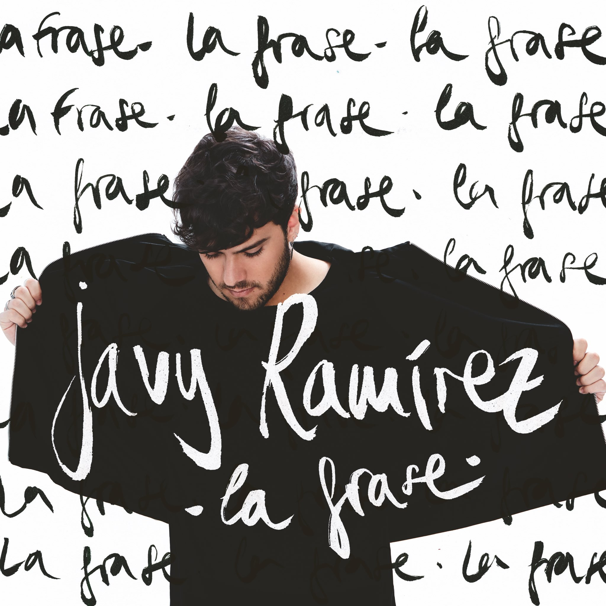 "Javy Ramírez >> álbum ""Lo que nunca te pude contar"" EdTf9CcWoAMGGmK?format=jpg&name=large"