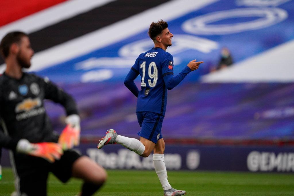 Chelsea avanza a la final de la FA tras vencer a Manchester United y se medirá a Arsenal