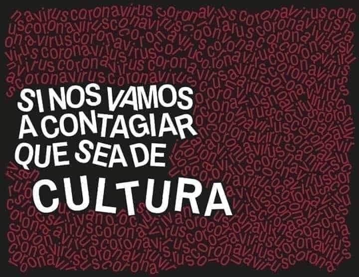 Que així sigui! #laculturaessegura #CulturaSegura https://t.co/VPsq6LSzgY
