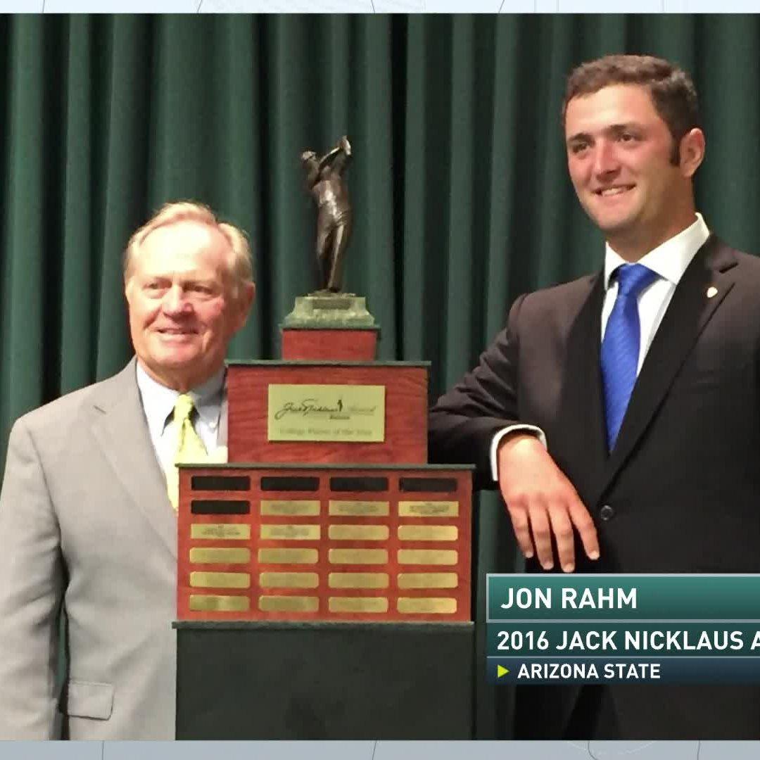 2016: Jack Nicklaus Award winner 2020: @MemorialGolf winner https://t.co/M7HeiyIAc8