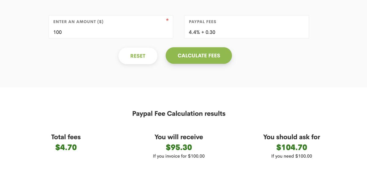 sharing this super useful paypal fee calculator aaaaaaaaaaa designhill.com/tools/paypal-f…
