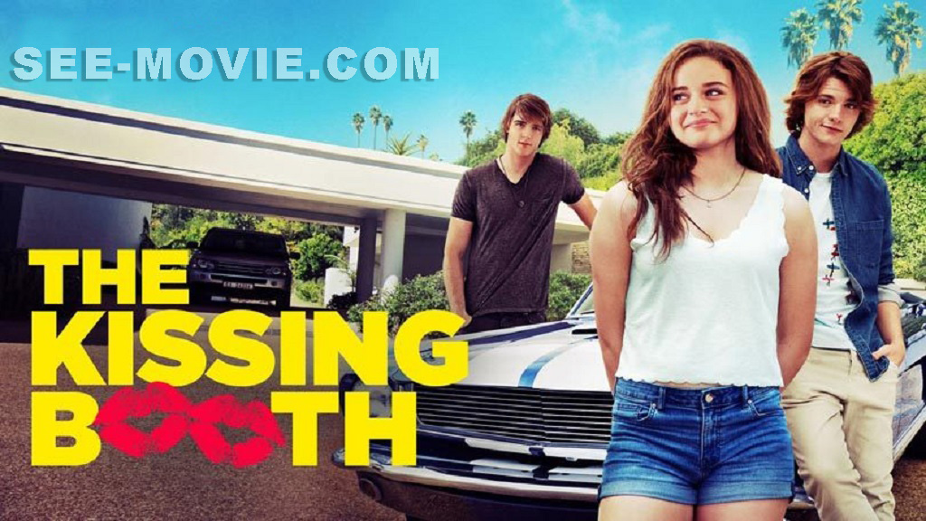 The Kissing Booth 2 Full 720p Movie Free Download