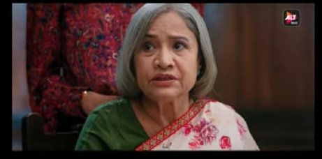 Rohit's mother is playing a main role as an string between the rohits relationship with annna Her sacrifice of everything for rohit is appreciable ♥️♥️ #KehneKoHumsafarHain3 https://t.co/ILC7u53CRR