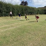 Year 6 Sports Day